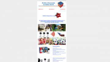 audio sistem za kucu
