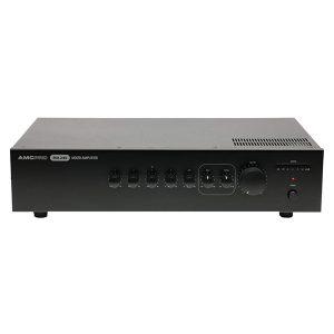 Audio mikser sa pojačanjem, MA 240