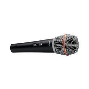 Dinamički ručni mikrofon sa 4.5m kablom iSing D