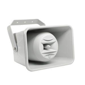 Dvosistemski horna zvučnik za spoljnu montažu, MHQ 60X