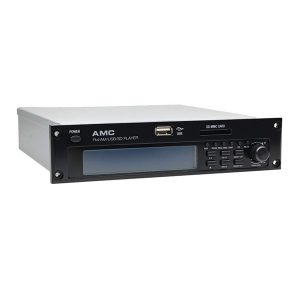 Flash disc, SD citac kartica i AM/FM tuner za MMA 5 zonski modularni audio mikser, FM/AM/USB/SD