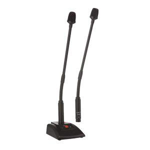 Gooseneck dinamicki mikrofon, TALK D