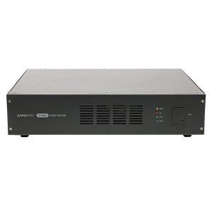 Jednokanalno audio pojačalo, iA480X