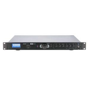 Internet radio sa ugrađenim flash disc čitačem, FM radio tuner i Media player, LIVE RADIO