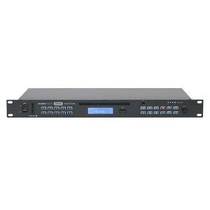 Muzički player-recorder sa CD player, flash disc i SD/MMC čitačem sa mogućnošću snimanja, MP 05