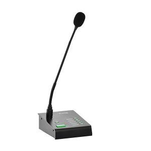 Petozonski mikrofon za razglas za seriju iMIX 5 audio miksera, MIC Imix