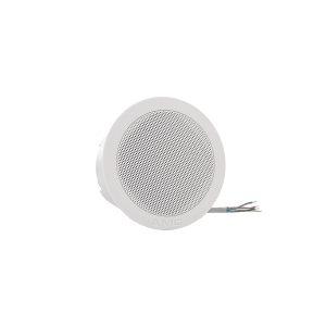Plastični plafonski vodootporni zvučnik, PC 3WP
