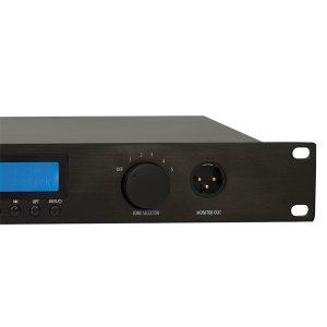 Audio mikser sa predpojačanjem, sa 5 stereo izlaza, iMIX5