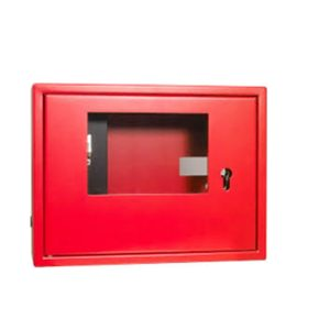 INTEVIO kućište za pozivnu stanicu za vatrogasce, X-NPMS-W